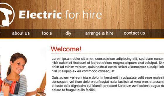 tafeelectricforhirewebsite-featured